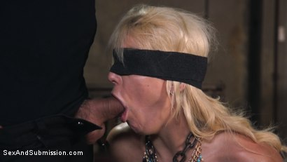 Photo number 3 from The Senator's Daughter shot for Sex And Submission on Kink.com. Featuring Kenzie Taylor and Ramon Nomar in hardcore BDSM & Fetish porn.