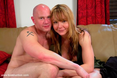 Photo number 15 from Danielle Foxxx and Jim shot for TS Seduction on Kink.com. Featuring Danielle Foxx and Jim in hardcore BDSM & Fetish porn.