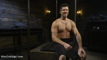 Photo number 15 from Trenton Ducati Submits shot for Men On Edge on Kink.com. Featuring Trenton Ducati in hardcore BDSM & Fetish porn.