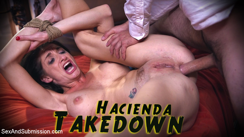 SexAndSubmission - Hacienda Takedown