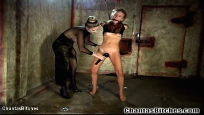 Photo number 9 from Misbehaving Slave shot for Chantas Bitches on Kink.com. Featuring Laila Mason and Chanta-Rose in hardcore BDSM & Fetish porn.