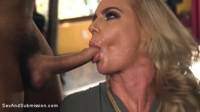 Photo number 3 from Rogue Anal Agent: Flipping Ice shot for Sex And Submission on Kink.com. Featuring Ramon Nomar and Phoenix Marie in hardcore BDSM & Fetish porn.