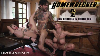Homewrecker 2: The Rancher's Daughter