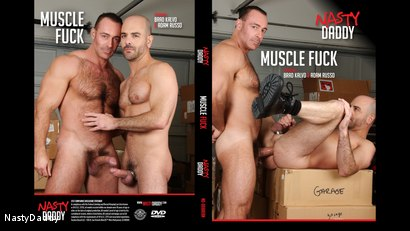 Photo number 2 from Muscle Fuck: Brad Kalvo, Adam Russo shot for Nasty Daddy on Kink.com. Featuring Adam Russo and Brad Kalvo in hardcore BDSM & Fetish porn.