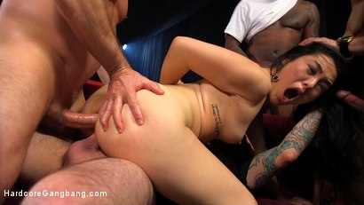 Photo number 12 from FILM FUCK: Nari Park Cums Repeatedly As She's Slammed In Every Hole shot for Hardcore Gangbang on Kink.com. Featuring Nari Park , Donny Sins, Tommy Pistol, Jon Jon, John Strong and Tarzan in hardcore BDSM & Fetish porn.