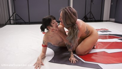 Photo number 15 from The Toilet Sees a Lot of Pussy and Ass! shot for Ultimate Surrender on Kink.com. Featuring Savannah Fox and Charlotte Sartre in hardcore BDSM & Fetish porn.
