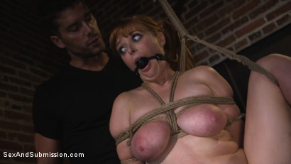 Photo number 1 from Kidnap Inc. shot for Sex And Submission on Kink.com. Featuring Penny Pax and Ramon Nomar in hardcore BDSM & Fetish porn.