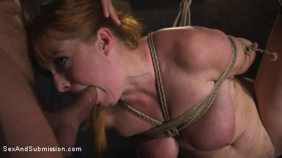 Photo number 6 from Kidnap Inc. shot for Sex And Submission on Kink.com. Featuring Penny Pax and Ramon Nomar in hardcore BDSM & Fetish porn.
