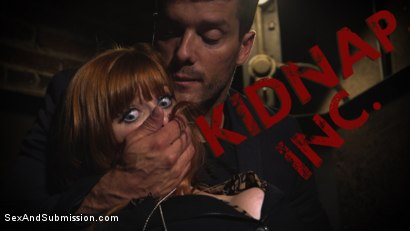 Kidnap Inc.