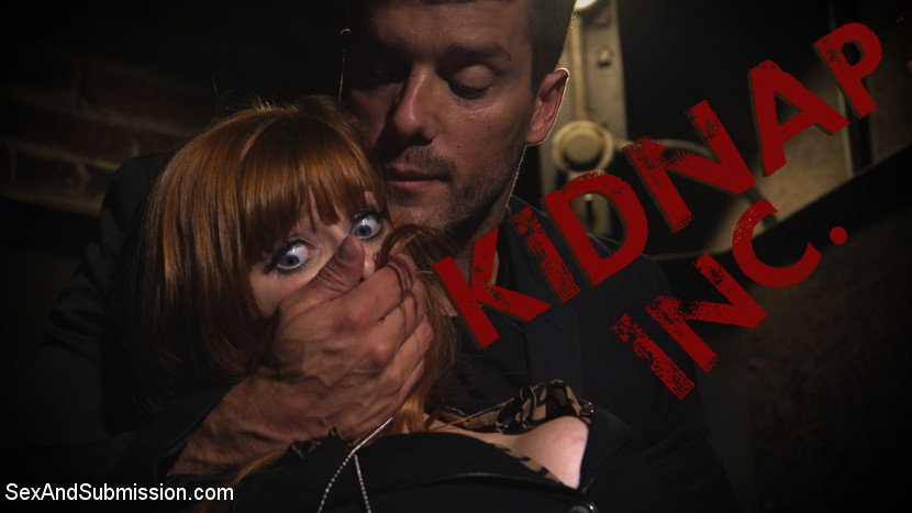 SexAndSubmission - Kidnap Inc.