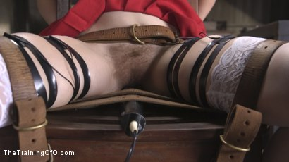 Photo number 2 from Chloe Cherry Gagged and Bound shot for The Training Of O on Kink.com. Featuring Chloe Cherry and Tommy Pistol in hardcore BDSM & Fetish porn.