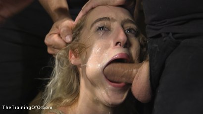 Photo number 6 from Gorgeous Blonde Cadence Lux is a Good Whore shot for The Training Of O on Kink.com. Featuring Tommy Pistol and Cadence Lux in hardcore BDSM & Fetish porn.