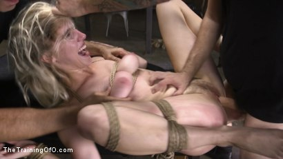 Photo number 12 from Gorgeous Blonde Cadence Lux is a Good Whore shot for The Training Of O on Kink.com. Featuring Tommy Pistol and Cadence Lux in hardcore BDSM & Fetish porn.