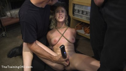 Photo number 13 from Gorgeous Blonde Cadence Lux is a Good Whore shot for The Training Of O on Kink.com. Featuring Tommy Pistol and Cadence Lux in hardcore BDSM & Fetish porn.