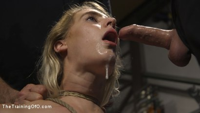 Photo number 14 from Gorgeous Blonde Cadence Lux is a Good Whore shot for The Training Of O on Kink.com. Featuring Tommy Pistol and Cadence Lux in hardcore BDSM & Fetish porn.