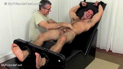 Photo number 7 from Cole Money Bound & Tickled shot for My Friends Feet on Kink.com. Featuring Cole Money and Rich in hardcore BDSM & Fetish porn.