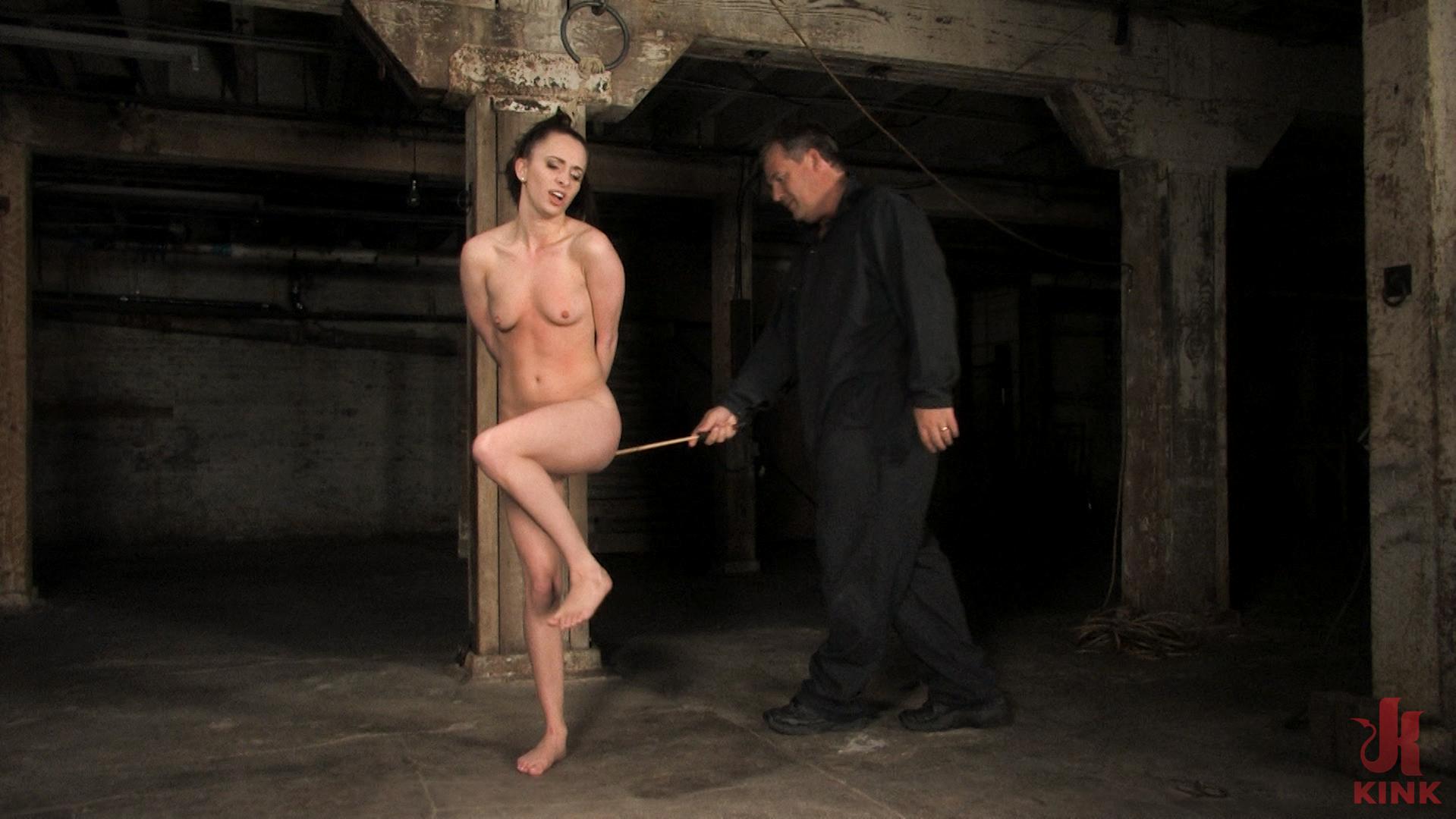 Photo number 9 from Maya Matthews is Made to Cum in Tight Bondage shot for Hogtied on Kink.com. Featuring Maya Matthews in hardcore BDSM & Fetish porn.