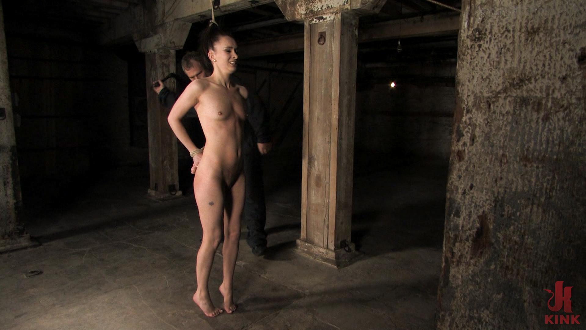 Photo number 10 from Maya Matthews is Made to Cum in Tight Bondage shot for Hogtied on Kink.com. Featuring Maya Matthews in hardcore BDSM & Fetish porn.