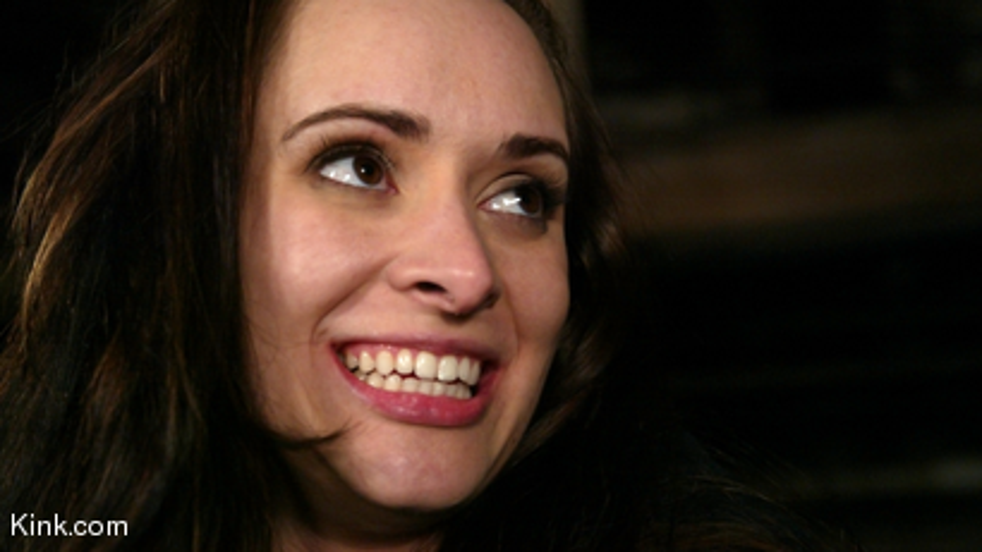 Photo number 19 from Maya Matthews is Made to Cum in Tight Bondage shot for Hogtied on Kink.com. Featuring Maya Matthews in hardcore BDSM & Fetish porn.