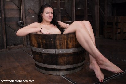 Photo number 15 from Penny Barber shot for Water Bondage on Kink.com. Featuring Penny Barber in hardcore BDSM & Fetish porn.