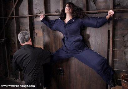 Photo number 2 from Penny Barber shot for Water Bondage on Kink.com. Featuring Penny Barber in hardcore BDSM & Fetish porn.
