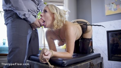 Photo number 18 from Avi's Anal Training with her Sadistic Step Family shot for The Upper Floor on Kink.com. Featuring Tommy Pistol, Jessica Ryan and Avi Love in hardcore BDSM & Fetish porn.