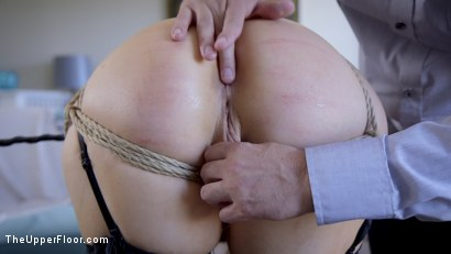 Photo number 19 from Avi's Anal Training with her Sadistic Step Family shot for The Upper Floor on Kink.com. Featuring Tommy Pistol, Jessica Ryan and Avi Love in hardcore BDSM & Fetish porn.