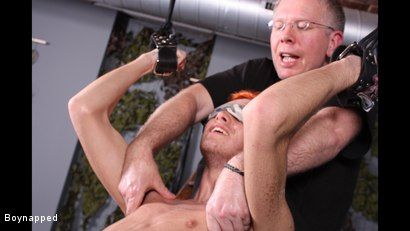 Photo number 10 from Massaged And Wanked shot for Boynapped on Kink.com. Featuring Jacob Daniels and Sebastian Kane in hardcore BDSM & Fetish porn.