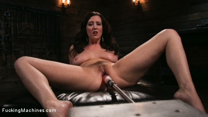 Photo number 9 from Fetish Queen Cherry Torn Fucked with Huge Dildos and Multiple Orgasms shot for Fucking Machines on Kink.com. Featuring Cherry Torn in hardcore BDSM & Fetish porn.