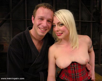 Photo number 15 from Billy and Lorelei Lee shot for Men In Pain on Kink.com. Featuring Billy and Lorelei Lee in hardcore BDSM & Fetish porn.