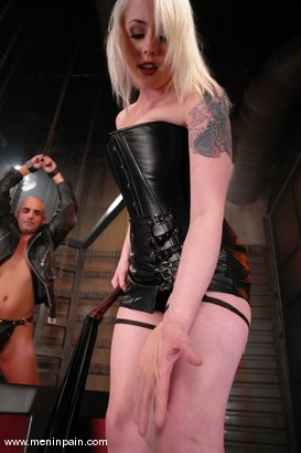 Photo number 3 from Lorelei Lee and Diezel shot for Men In Pain on Kink.com. Featuring Lorelei Lee and Diezel in hardcore BDSM & Fetish porn.