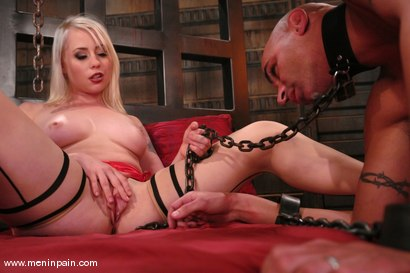 Photo number 8 from Lorelei Lee and Diezel shot for Men In Pain on Kink.com. Featuring Lorelei Lee and Diezel in hardcore BDSM & Fetish porn.