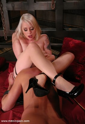 Photo number 11 from Lorelei Lee and Diezel shot for Men In Pain on Kink.com. Featuring Lorelei Lee and Diezel in hardcore BDSM & Fetish porn.