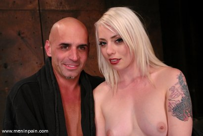 Photo number 15 from Lorelei Lee and Diezel shot for Men In Pain on Kink.com. Featuring Lorelei Lee and Diezel in hardcore BDSM & Fetish porn.