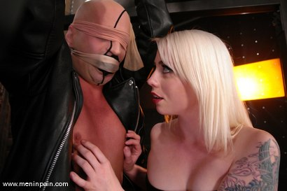 Photo number 4 from Lorelei Lee and Diezel shot for Men In Pain on Kink.com. Featuring Lorelei Lee and Diezel in hardcore BDSM & Fetish porn.