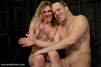 Photo number 15 from Jesse and Anthony shot for TS Seduction on Kink.com. Featuring Jesse and Anthony in hardcore BDSM & Fetish porn.