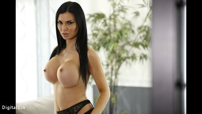 Photo number 2 from Jasmine Jae Is The Wife All Men Desire shot for Digital Sin on Kink.com. Featuring Jasmine Jae, Anthony Rosano and Eric Masterson in hardcore BDSM & Fetish porn.