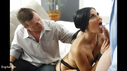 Photo number 6 from Jasmine Jae Is The Wife All Men Desire shot for Digital Sin on Kink.com. Featuring Jasmine Jae, Anthony Rosano and Eric Masterson in hardcore BDSM & Fetish porn.