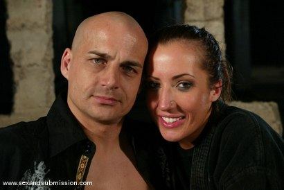 Photo number 15 from Richelle Ryan shot for Sex And Submission on Kink.com. Featuring Ben English and Richelle Ryan in hardcore BDSM & Fetish porn.