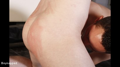 Photo number 13 from Flogged And Face Fucked shot for Boynapped on Kink.com. Featuring Aiden Jason and Matt Madison in hardcore BDSM & Fetish porn.