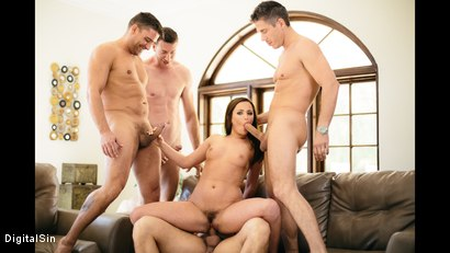 Gangbang My Wife Hope