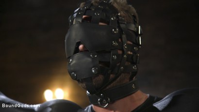 Photo number 2 from Ace Era: Butt-Fucked Beaten and Bound shot for Bound Gods on Kink.com. Featuring Sebastian Keys and Ace Era in hardcore BDSM & Fetish porn.