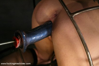 Photo number 10 from Tory Lane shot for Fucking Machines on Kink.com. Featuring Tory Lane in hardcore BDSM & Fetish porn.