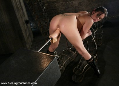Photo number 4 from Tory Lane shot for Fucking Machines on Kink.com. Featuring Tory Lane in hardcore BDSM & Fetish porn.