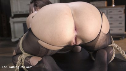Photo number 7 from Submissive Young Slut JoJo Kiss Endures Deep Anal Training shot for The Training Of O on Kink.com. Featuring Tommy Pistol and JoJo Kiss in hardcore BDSM & Fetish porn.