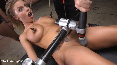 Photo number 5 from Britney Amber's Intense Whore Endurance Training shot for The Training Of O on Kink.com. Featuring Britney Amber and Seth Gamble in hardcore BDSM & Fetish porn.