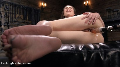 Photo number 13 from All Natural Sex Kitten Casey Calvert takes on Anal Fucking Machines! shot for Fucking Machines on Kink.com. Featuring Casey Calvert in hardcore BDSM & Fetish porn.