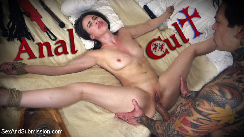 Download SexAndSubmission - Anal Cult