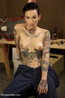 Nikki Hearts