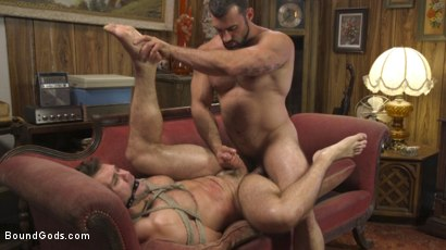 Photo number 23 from Straight Stud Blaze Austin Paying In Pain shot for Bound Gods on Kink.com. Featuring Jaxton Wheeler and Blaze Austin in hardcore BDSM & Fetish porn.